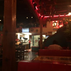 Photo taken at Rosa's Cafe & Tortilla Factory by Anthony R. on 10/30/2015