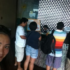 Photo taken at Wensha Spa by Sharon P. on 7/15/2013