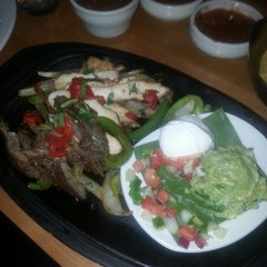 Photo taken at Cantina Laredo by Judy R. on 3/24/2014