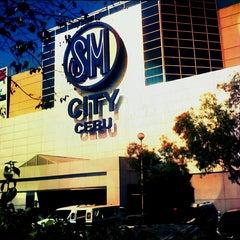 Photo taken at SM City Cebu by JillyBean on 3/3/2013