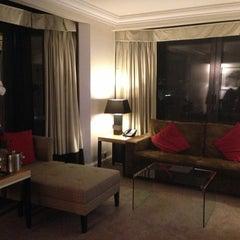 Photo taken at Hilton London Metropole Hotel by Anan on 3/1/2013