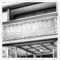 Photo taken at Farley's East by Abby B. on 9/28/2012