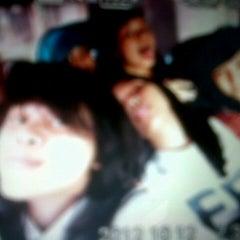 Photo taken at SMP Negeri 4 Surabaya by Aisha L. on 10/12/2012
