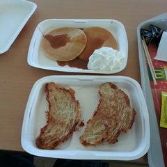 Photo taken at McDonalds by Jose Juan M. on 12/6/2014