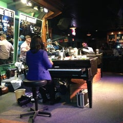 Photo taken at Howl at the Moon by Randall S. on 2/17/2013