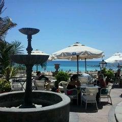 Photo taken at Gran Hotel Bahía del Duque Resort by Miss P. on 6/4/2013
