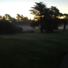 Photo taken at Pajaro Valley Golf Club by Mel L. on 12/8/2012