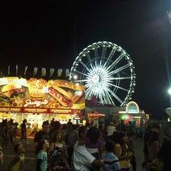 Photo taken at Arizona State Fair by Henry J. on 10/21/2012
