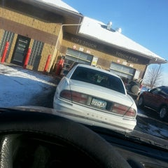 Photo taken at Kwik Trip by gerald r. on 1/5/2013