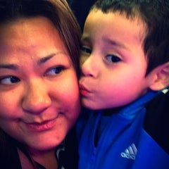 Photo taken at Chuck E. Cheese's by Cherry S. on 1/23/2013