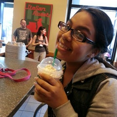 Photo taken at Starbucks by Gibson O. on 6/16/2013