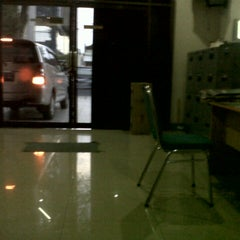 Photo taken at Jalan Iskandar Muda by Cut I. on 11/22/2012