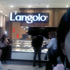 Photo taken at L'Angolo by Diana S. on 12/6/2012