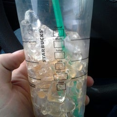 Photo taken at Starbucks by Christopher C. on 3/11/2013
