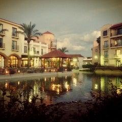Photo taken at Hotel PortAventura by 🌟Elvira🌟 on 6/9/2013