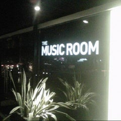 Photo taken at The Music Room by May ♍. on 10/18/2012