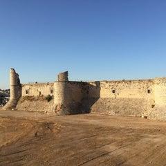 Photo taken at Castillo de Chinchón by Salvador B. on 8/2/2015