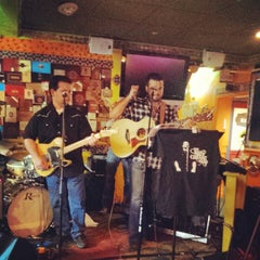 Photo taken at Fat Cactus Mexicali Cantina by Adriana M. on 5/29/2014