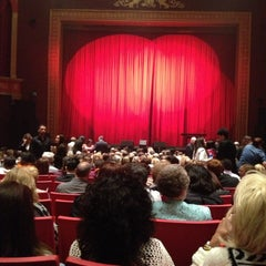 Photo taken at Bergen Performing Arts Center by James M. on 5/12/2013
