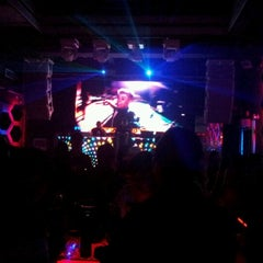 Photo taken at Paragon X3 SuperClub Ultimate Dance Club by A-Me T. on 11/22/2012