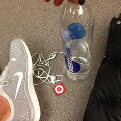 Photo taken at LA Fitness by Joselynne B. on 12/23/2012