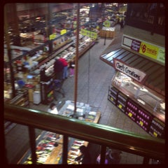 Photo taken at Wegmans by MaryJo W. on 11/15/2012