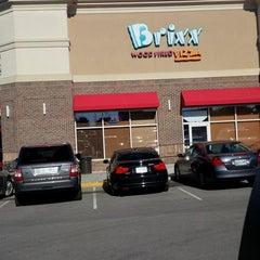 Photo taken at Brixx Pizza by Kathrina O. on 9/14/2013