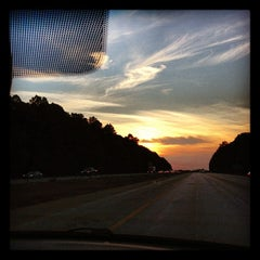 Photo taken at Interstate 75 by Dustin M. on 9/28/2012