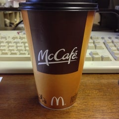 Photo taken at McDonald's by Tubby T. on 10/23/2013