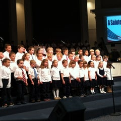 Photo taken at Florence Christian School by Renee W. on 11/8/2012