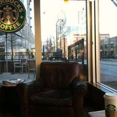 Photo taken at Starbucks by Stacy F. on 1/19/2013