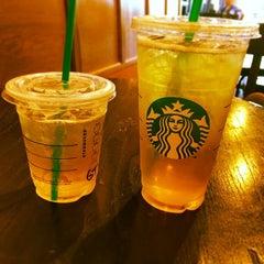 Photo taken at Starbucks by Chris F. on 5/17/2014