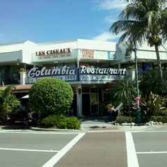 Photo taken at Columbia Restaurant by Rob K. on 10/7/2012