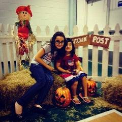 Photo taken at Land O' Lakes Recreation Center by Jennifer N. on 10/18/2014