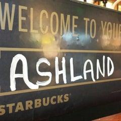 Photo taken at Starbucks by Osvaldo L. on 3/8/2015