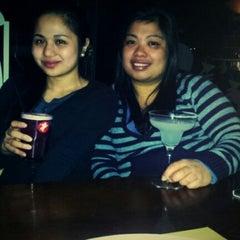 Photo taken at Geca Pub by Kathleen Q. on 1/14/2013