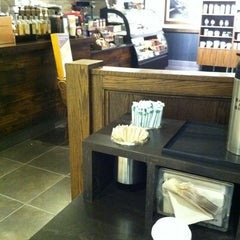 Photo taken at Starbucks by rabia a. on 2/16/2013