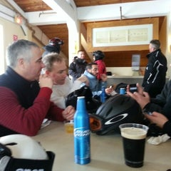 Photo taken at Mount Snow Summit Lodge by Brian F. on 2/9/2013