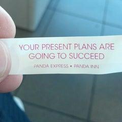 Photo taken at Panda Express by Jordan R. on 11/6/2012