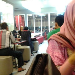 Photo taken at KFC by Indriani N. on 12/24/2012