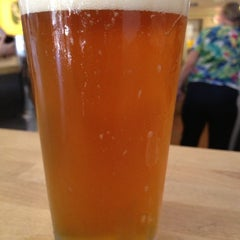 Photo taken at Sonoma Springs Brewing Co. by Christopher J. on 10/15/2012
