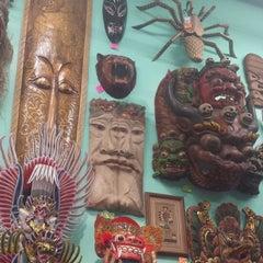 Photo taken at Maya by Nathan R. on 3/8/2015