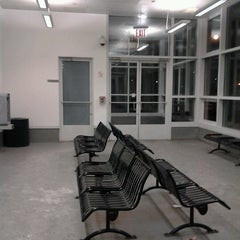 Photo taken at Eltingville Transit Center by 🔌Malectro 7. on 1/27/2013