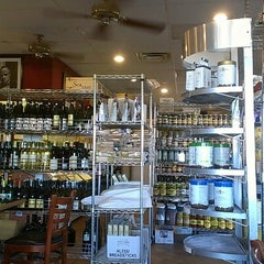 Photo taken at DeFalco's Italian Grocery by Dark S. on 9/28/2012