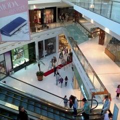 Photo taken at Shopping San Pelegrino by Czar A. on 4/21/2013