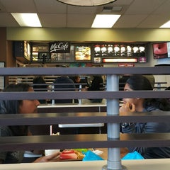 Photo taken at McDonald's by Aida L. on 5/8/2015
