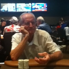Photo taken at Casino Az Poker Room by Ron S. on 12/16/2012