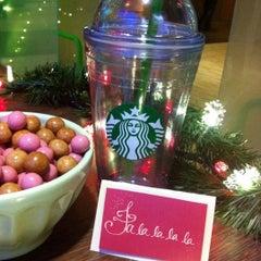 Photo taken at Starbucks by Do N. on 12/12/2012