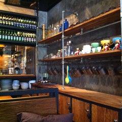 Photo taken at Dim Sum Inc. by chocolatna on 12/29/2012