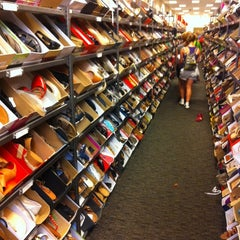 Photo taken at Nordstrom Rack The Shops at State and Washington by Tatyana V. on 7/12/2014